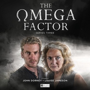 The Omega Factor: Volume 03