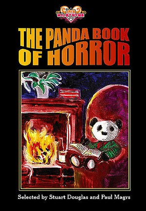 Iris Wildthyme 02: The Panda Book of Horror