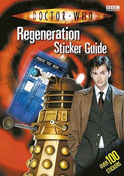 Regeneration Sticker Guide