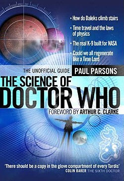 The Science of Doctor Who (Softcover)
