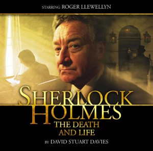 Sherlock Holmes 1.02 The Death and Life
