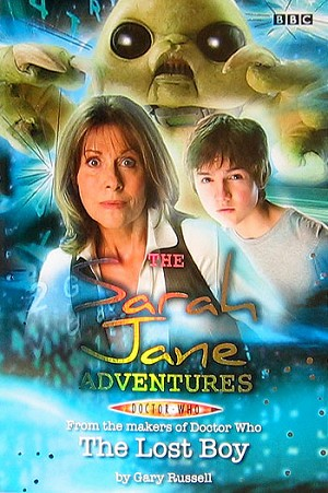 Sarah Jane 06: The Lost Boy