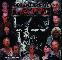 Soldiers of Love 02: Deathtraps