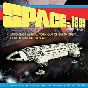 Space: 1999, Year 2 (Original TV Soundtrack)
