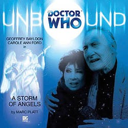 U7: Doctor Who Unbound: A Storm of Angels