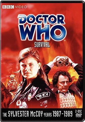 DVD 159: Survival