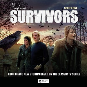 Terry Nation's Survivors, Set 5