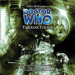 Doctor Who: 072. Terror Firma