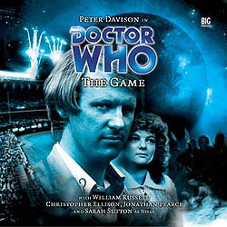 Doctor Who: 066. The Game