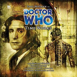 Doctor Who: 080. Time Works