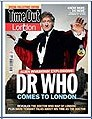 Time Out Magazine, 3rd Doctor