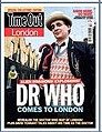 Time Out Magazine, 7th Doctor