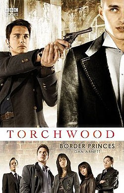Torchwood: 02. Border Princes