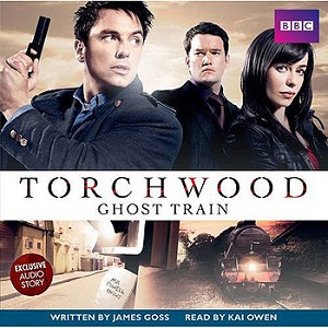 AudioBook: Torchwood, Ghost Train
