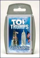 Top Trumps: Skyscrapers