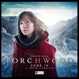 Torchwood: 2.02. Zone 10