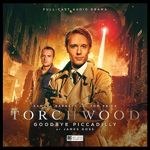 Torchwood: 22. Goodbye Piccadilly