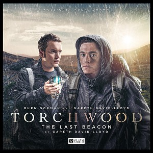 Torchwood: 20. The Last Beacon