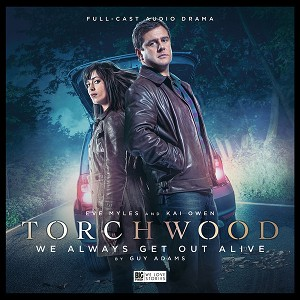 Torchwood: 21. We Always Get Out Alive