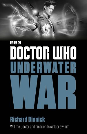 Doctor Who: Underwater War
