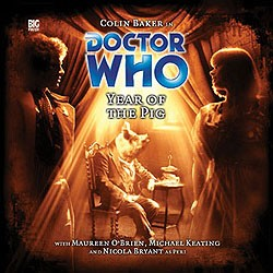 Doctor Who: 090. Year of the Pig