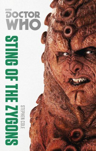 Doctor Who: Sting of the Zygons (Paperback)
