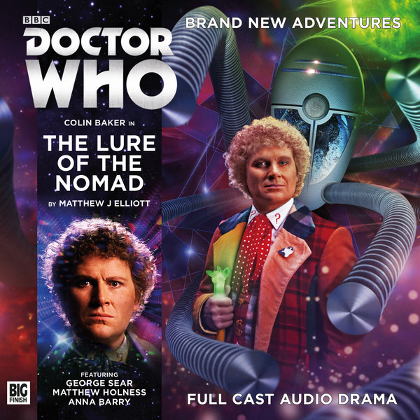 Doctor Who: 238. The Lure of the Nomad