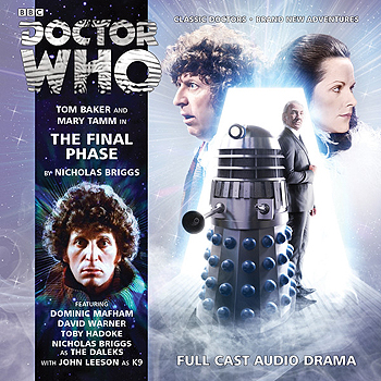 Fourth Doctor 2.7: The Final Phase
