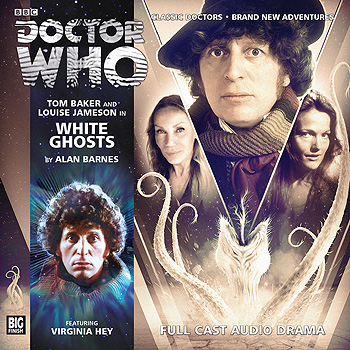 Fourth Doctor 3.2: White Ghosts