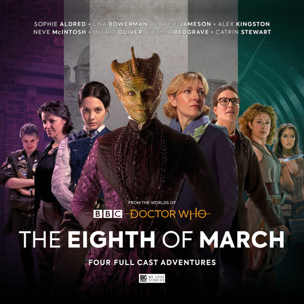 Doctor Who: The Eighth of March