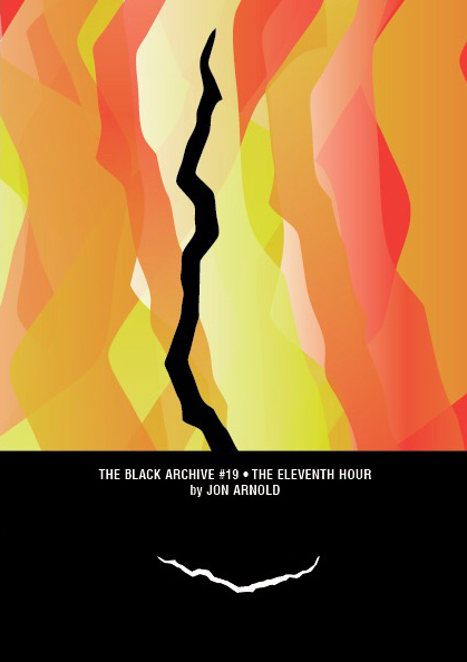 The Black Archive 019: The Eleventh Hour
