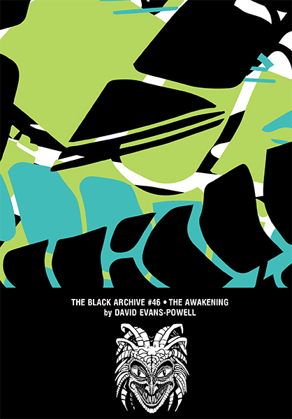 The Black Archive 046: The Awakening
