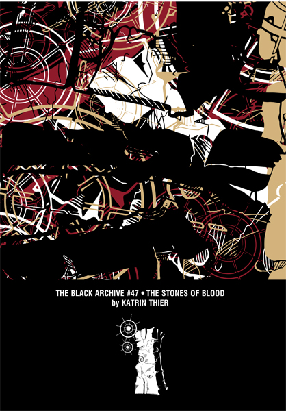 The Black Archive 047: The Stones of Blood