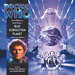 Doctor Who: 126. Blue Forgotten Planet