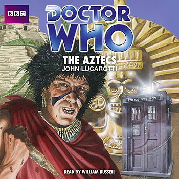 Doctor Who: The Aztecs (CD, Target)