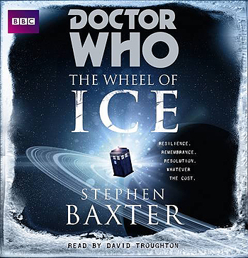 AudioBook: Doctor Who, The Wheel of Ice