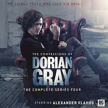 The Confessions of Dorian Gray, Series 4