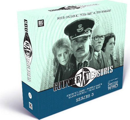 Counter-Measures: Series 3 Box Set