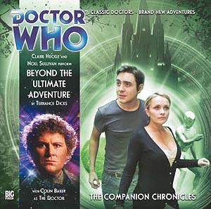 Companions 6.06 Beyond the Ultimate Adventure