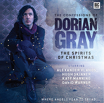 The Confessions of Dorian Gray, The Spirits of Christmas