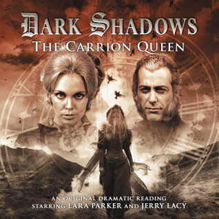 Dark Shadows: 18. The Carrion Queen