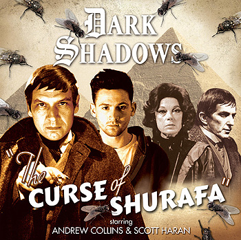 Dark Shadows: 46. The Curse of Shurafa