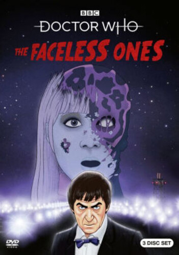 DVD 035: The Faceless Ones