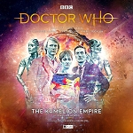 Doctor Who: 249. The Kamelion Empire