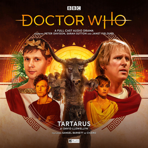 Doctor Who: 256. Tartarus