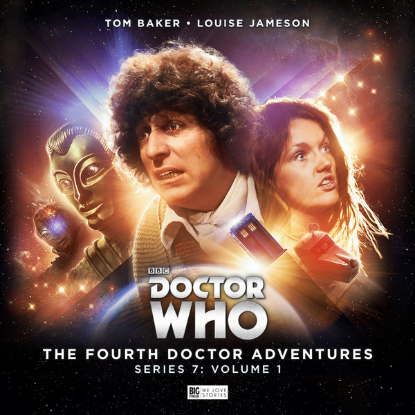 Fourth Doctor Series 7, Volume 1