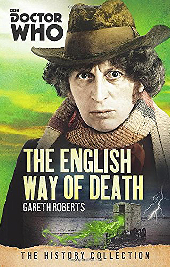 Doctor Who History Collection 04: The English Way of Death
