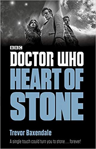 Doctor Who: Heart of Stone