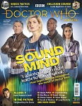 Doctor Who Magazine, Issue 538