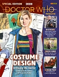 DWM: Doctor Who Costume Design